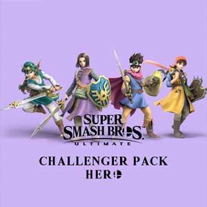 Kaufe Super Smash Bros Ultimate Hero Challenger Nintendo Switch Preisvergleich