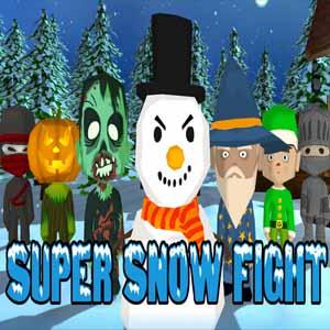 Super Snow Fight Key Kaufen Preisvergleich