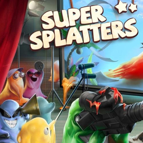 Super Splatters Key Kaufen Preisvergleich