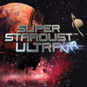 Super Stardust Ultra VR PS4 Code Kaufen Preisvergleich