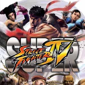 Super Street Fighter 4 Xbox 360 Code Kaufen Preisvergleich