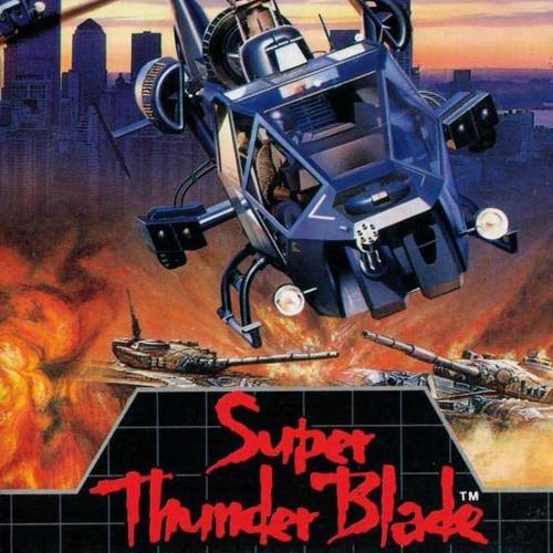 Super Thunder Blade Key Kaufen Preisvergleich
