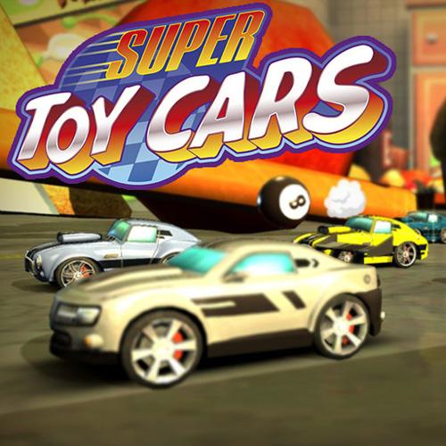 Super Toy Cars Key Kaufen Preisvergleich