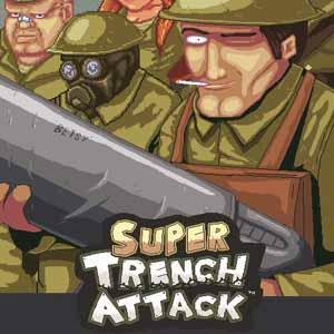 Super Trench Attack 2 Key Kaufen Preisvergleich