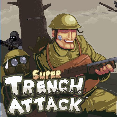 Super Trench Attack! Key Kaufen Preisvergleich