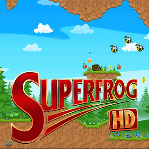 Superfrog HD Key Kaufen Preisvergleich