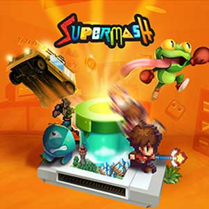 Kaufe SuperMash PS4 Preisvergleich