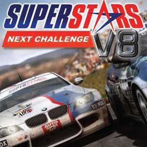 Superstar V8 Next Challenge Key Kaufen Preisvergleich