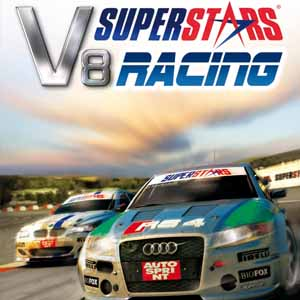Superstar V8 Racing Key Kaufen Preisvergleich