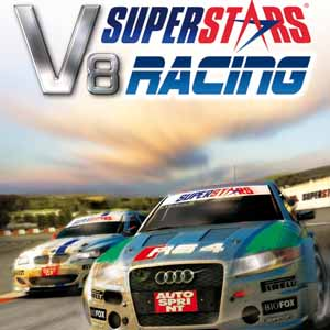 Superstars V8 Racing Xbox 360 Code Kaufen Preisvergleich