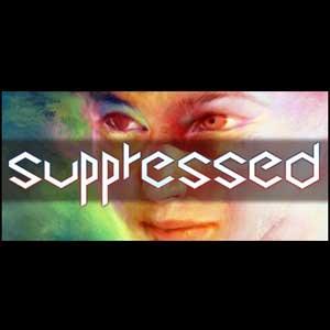 Suppressed
