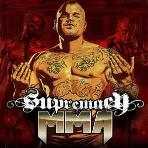 Supremacy MMA Xbox 360 Code Kaufen Preisvergleich
