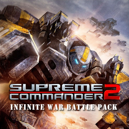 Supreme Commander 2 Infinite War Battle Pack Key Kaufen Preisvergleich