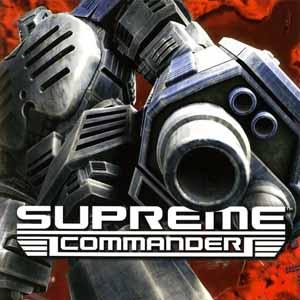Supreme Commander Key Kaufen Preisvergleich