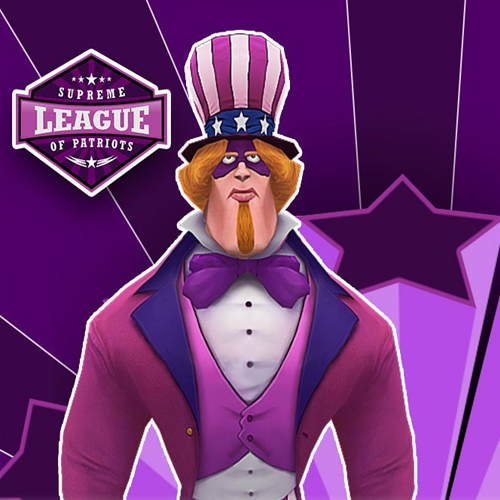 Supreme League of Patriots Season Pass Package Key Kaufen Preisvergleich