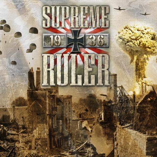 Supreme Ruler 1936 Key Kaufen Preisvergleich