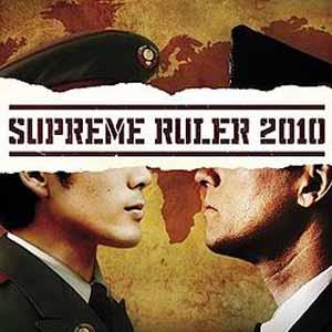 Supreme Ruler 2010 Key Kaufen Preisvergleich