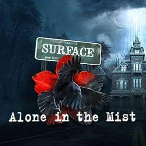 Surface Alone in the Mist Key Kaufen Preisvergleich
