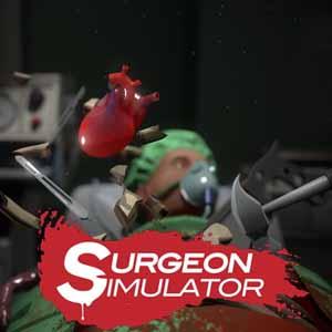 Surgeon Simulator Key Kaufen Preisvergleich