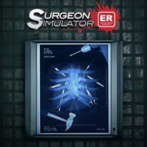 Surgeon Simulator Experience Reality