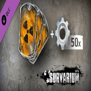 Survarium Explorer Pack