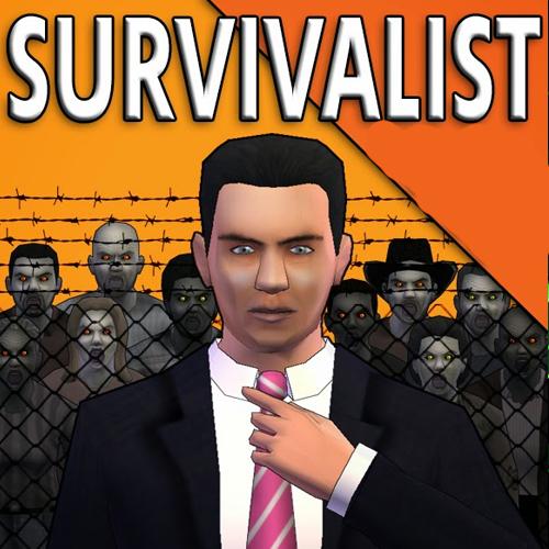 Survivalist Key Kaufen Preisvergleich