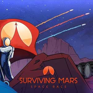 Surviving Mars Space Race Key kaufen Preisvergleich