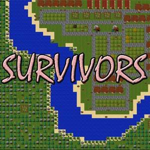 Survivors Key Kaufen Preisvergleich