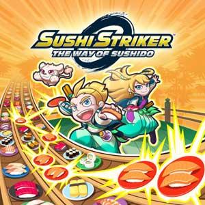 Sushi Striker The Way of Sushido Nintendo 3DS Im Preisversgleich Kaufen