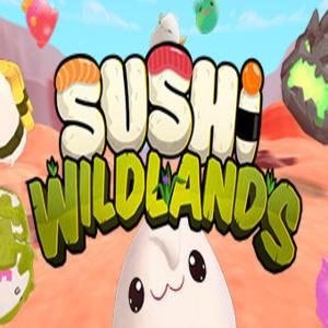 Sushi Wildlands