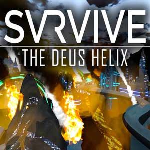 SVRVIVE The Deus Helix Key Kaufen Preisvergleich