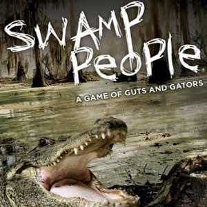 Swamp People Key Kaufen Preisvergleich