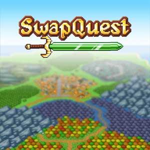 SwapQuest Key Kaufen Preisvergleich