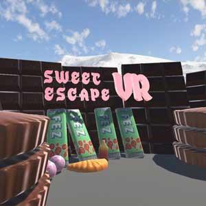 Sweet Escape VR Key Kaufen Preisvergleich