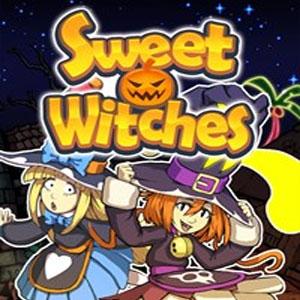Kaufe Sweet Witches Xbox Series X Preisvergleich