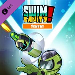 Swimsanity Sentry Unleash