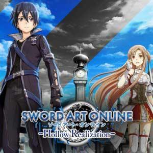 Sword Art Online Hollow Realization PS4 Code Kaufen Preisvergleich