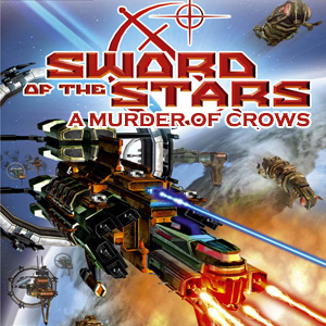 Sword Of The Stars A Murder Of Crows Key Kaufen Preisvergleich