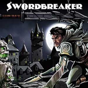 Kaufe Swordbreaker The Game Nintendo Switch Preisvergleich
