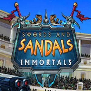 Swords and Sandals Immortals