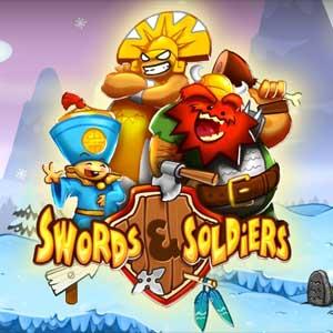 Swords and Soldiers HD Key Kaufen Preisvergleich