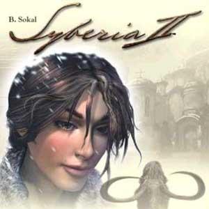 Syberia 2 Key Kaufen Preisvergleich