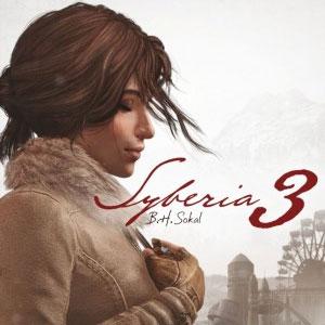 Syberia 3 Xbox One Code Kaufen Preisvergleich