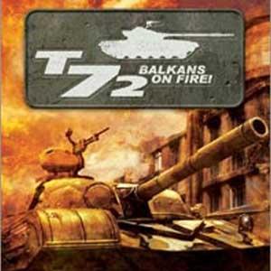 T-72 Balkans on Fire Key Kaufen Preisvergleich