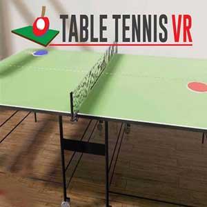 Table Tennis VR Key Kaufen Preisvergleich