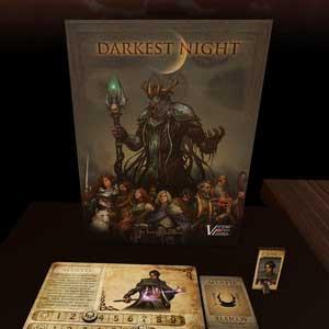 Tabletop Simulator Darkest Night Key Kaufen Preisvergleich