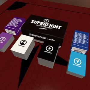 Tabletop Simulator Superfight Key Kaufen Preisvergleich