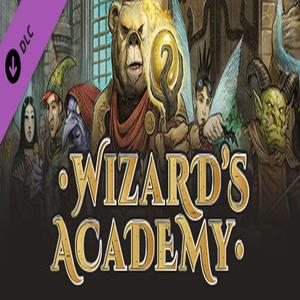 Tabletop Simulator Wizards Academy