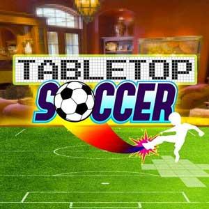 TableTop Soccer Key Kaufen Preisvergleich