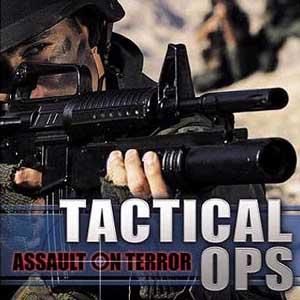 Tactical Ops Assault on Terror Key Kaufen Preisvergleich